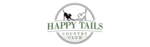 Happy Tails Country Club - Asheville & Fairview NC Kennel